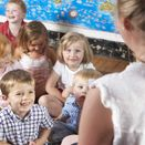 Stepping Stones Childcare & Pre School